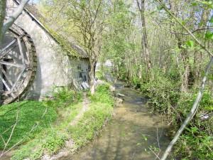 Mühle Lochmühle